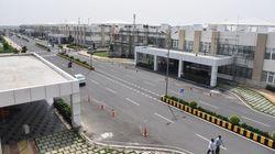 Andhra Pradesh's New High Court In Amaravati To Start Functioning From Jan