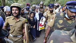 Can't Provide Protection to 'Women Activists' Visiting Sabarimala: Kerala