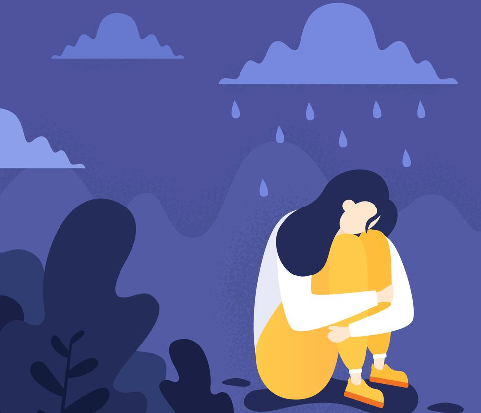 When coupled with depression, chronic loneliness can be hard to treat. Even when people accept they are lonely, depression makes them wary of connecting with people.