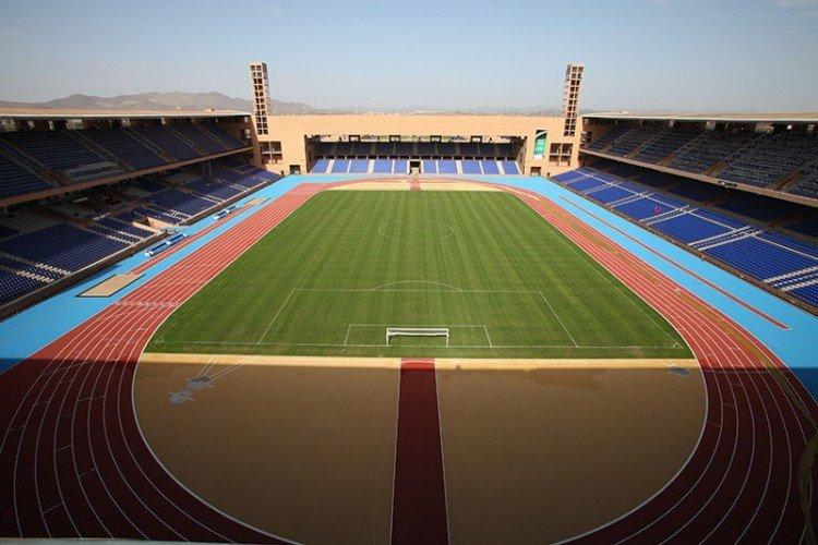 Voici le stade où se jouera le derby
