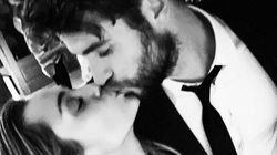 Miley Cyrus Appears To Confirm Liam Hemsworth Wedding In Loved-Up Instagram