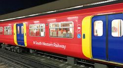 Rail Punctuality In The UK Plunged To A 13-Year Low In