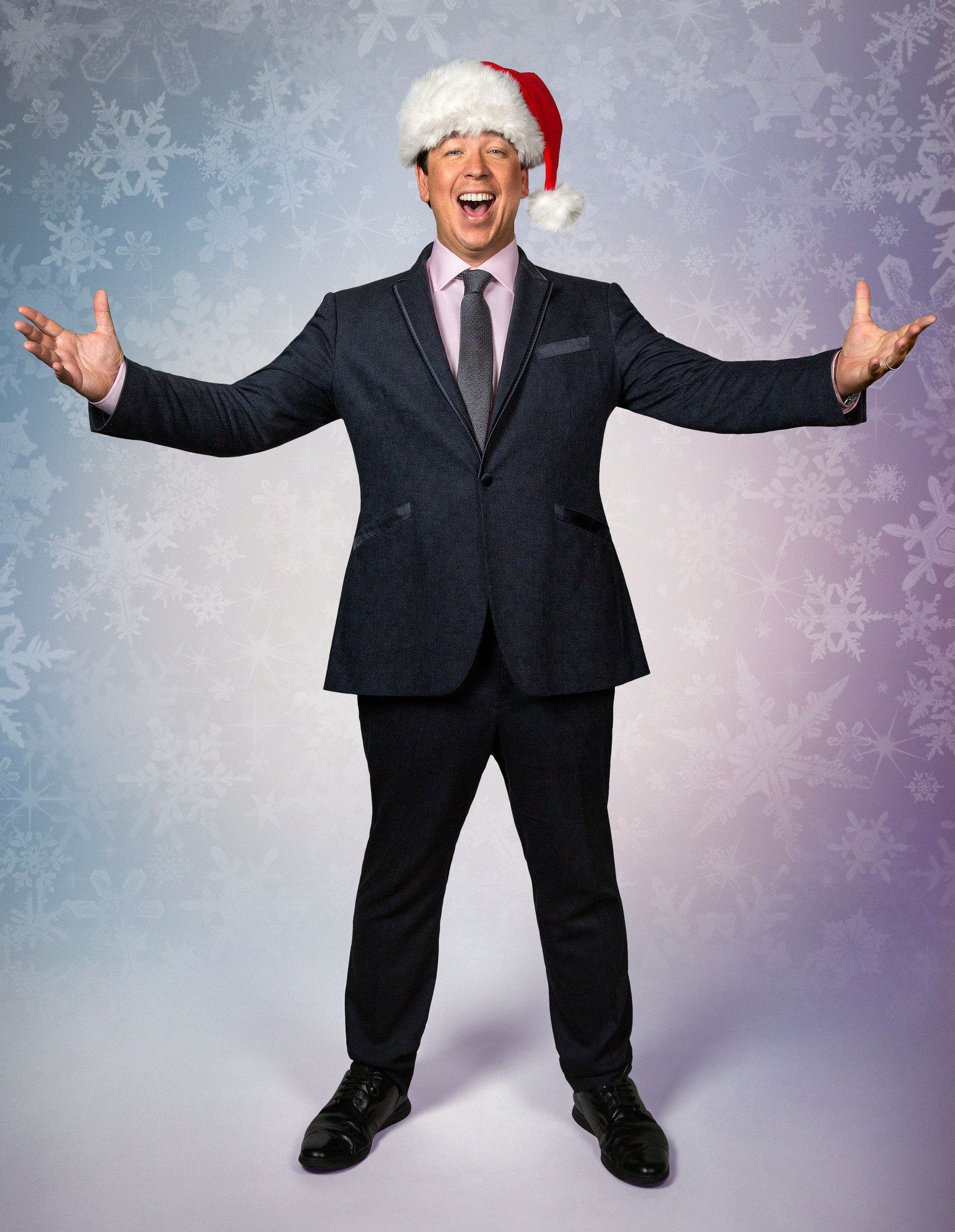'Michael McIntyre's Big Show' Topples 'Mrs Brown's Boys' In Christmas Day