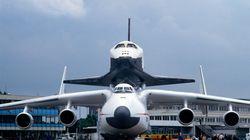 Μεγάλα αεροπλάνα, θηριώδη πλοία: 5 μηχανικά «τέρατα» της Σοβιετικής