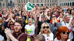 This Year Ireland Said 'Yes' – Let's Make 2019 The Year Other Countries Do