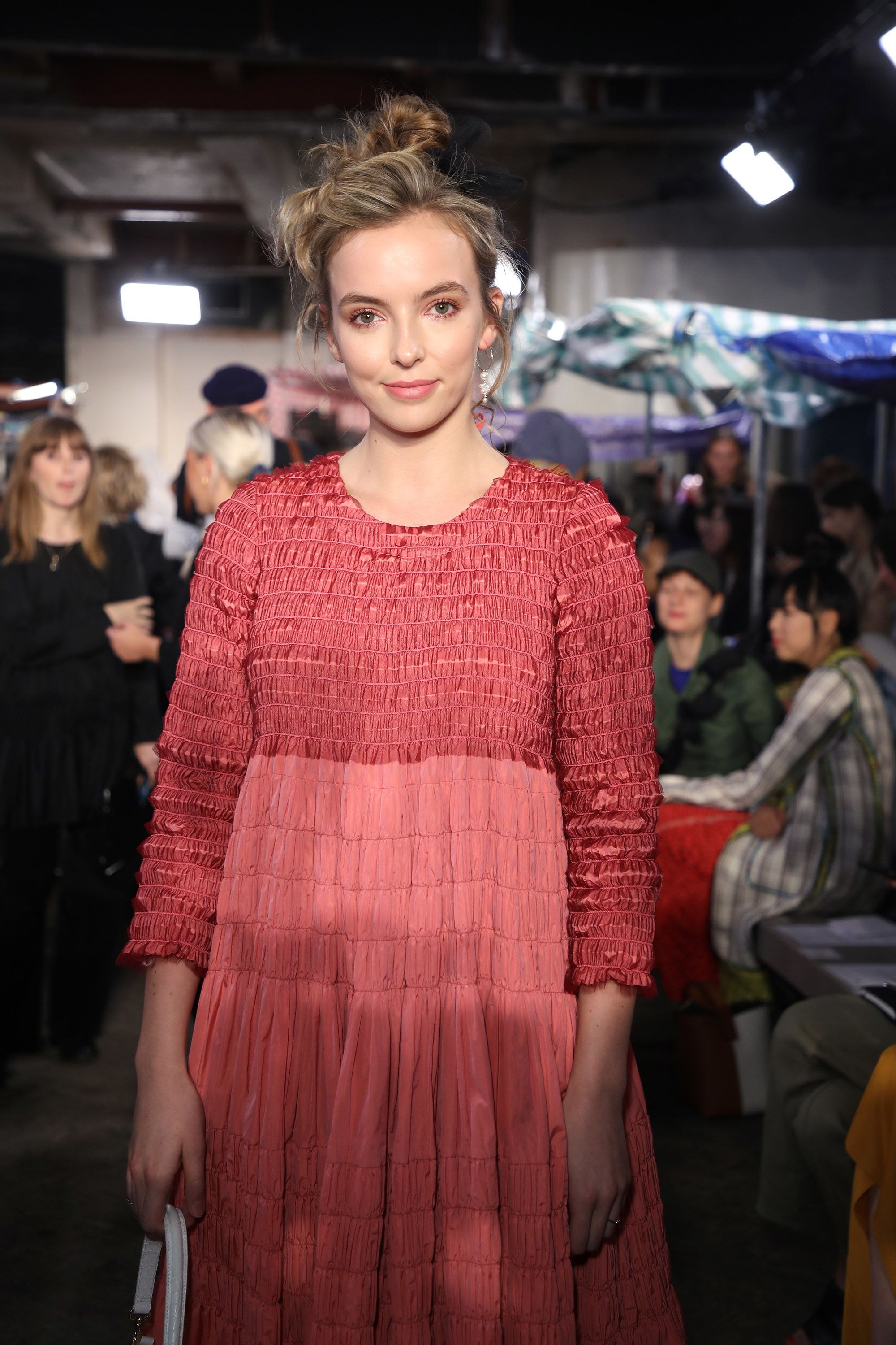 'Killing Eve' Star Jodie Comer Reveals She's Already Been Approached By 'Strictly'
