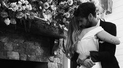 Η Μάιλι Σάιρους και Λίαμ Χέμσγουορθ παντρεύτηκαν! Οι εντυπωσιακές φωτογραφίες από τον