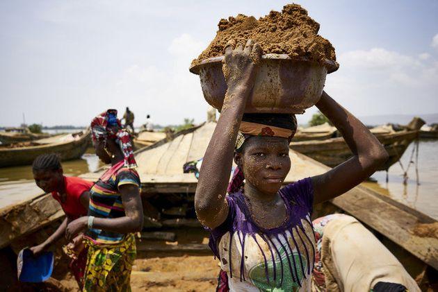 Mali: en descendant le fleuve Niger, vers les sources de la
