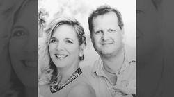 Danni Büchner: So war ihr erstes Weihnachten ohne verstorbenen Mann
