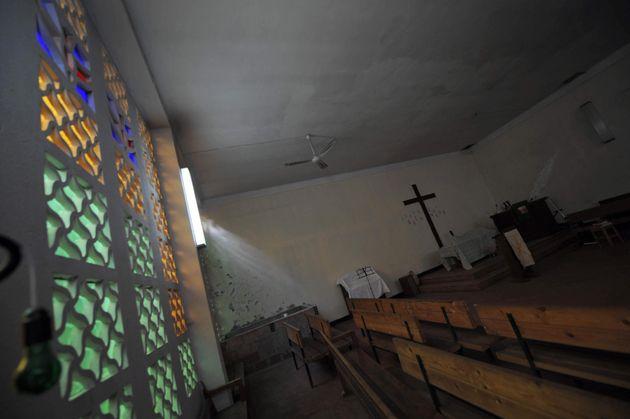 L'Église protestante