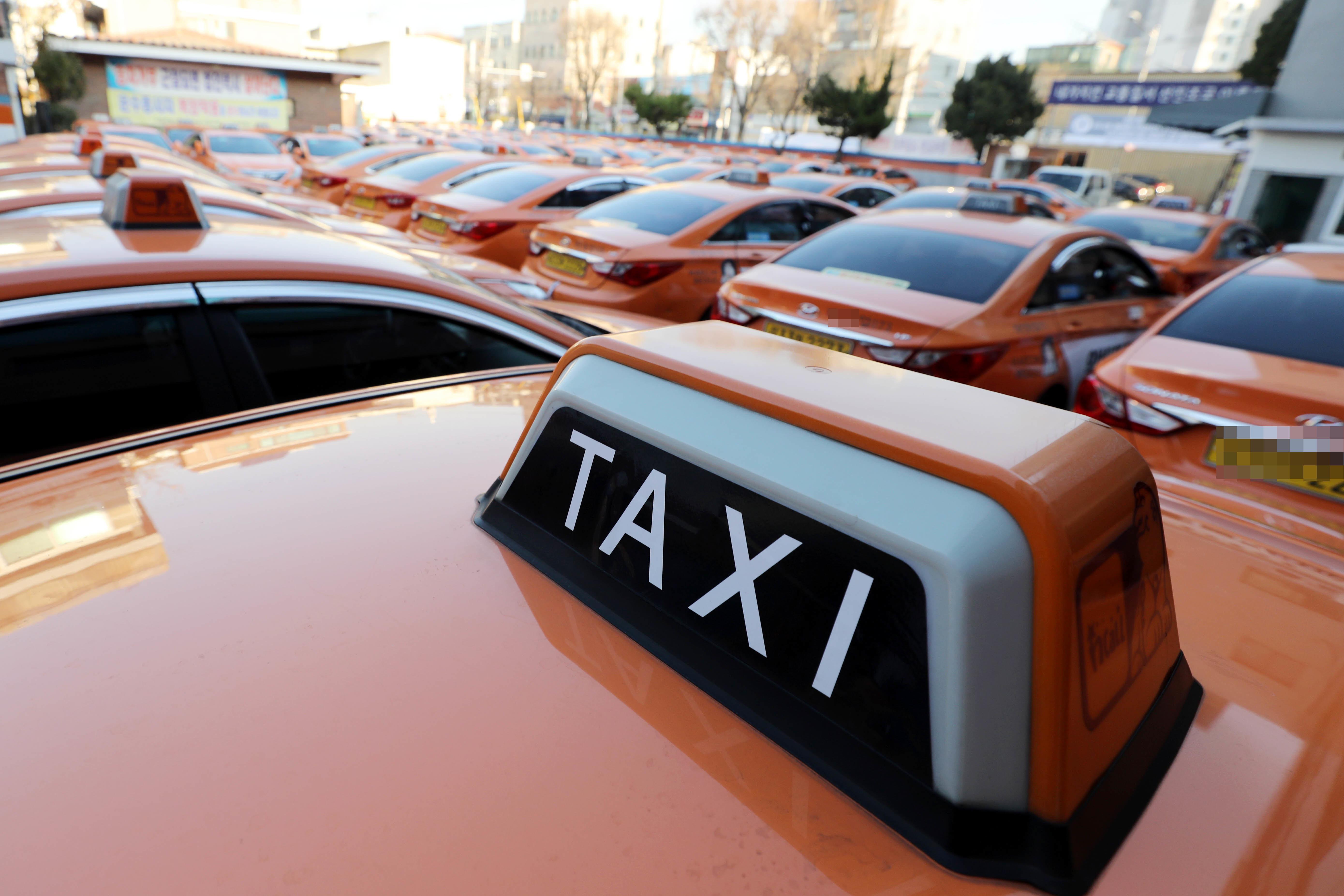 차량공유 서비스는 어떻게 택시 요금보다