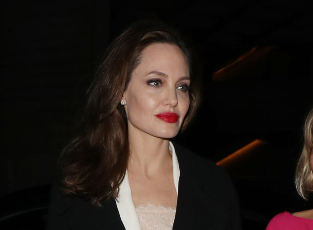 Angelina Jolie Hopes Her Stint On Radio 4's Today Programme Will 'Bring People