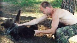 Αρκούδα σκότωσε και έφαγε τον κυνηγό που την κρατούσε για χρόνια αιχμάλωτη σε κλουβί στον κήπο του