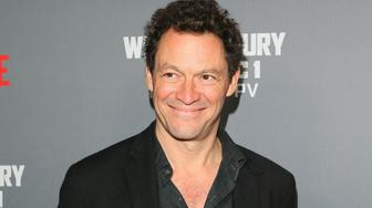 LOS ANGELES, CALIFORNIA - DECEMBER 01: Dominic West attends the Heavyweight Championship of The World 'Wilder vs. Fury' Premiere at Staples Center on December 01, 2018 in Los Angeles, California. (Photo by JB Lacroix/WireImage)