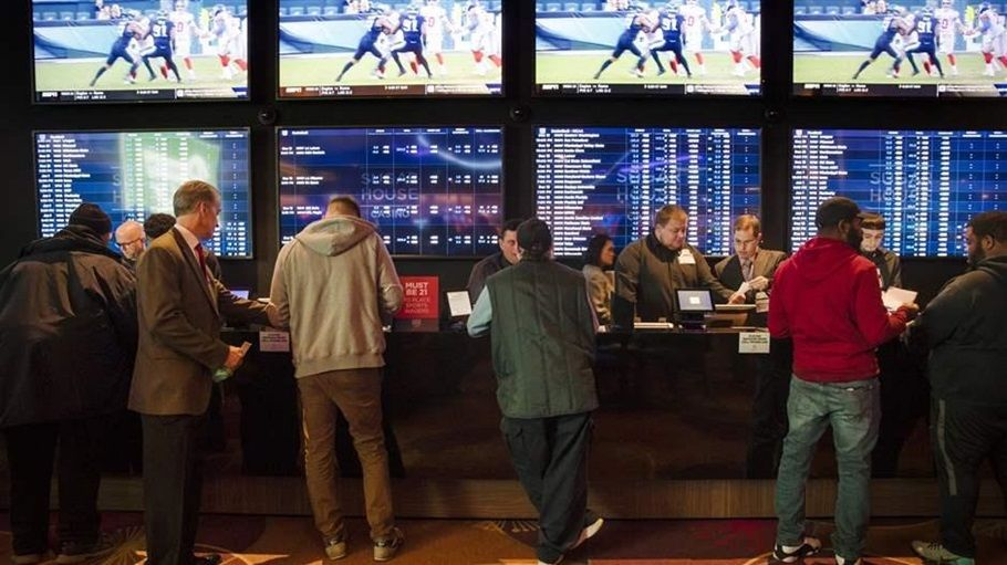 What types of gambling are legal in pennsylvania fun gambling facts