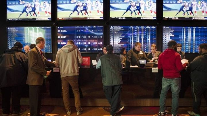 Some Important Rules for Sports Betting