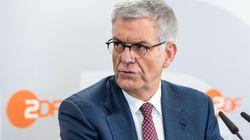 Rundfunkbeitrag: ZDF-IntendantBellut fordert höhere
