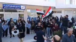 Un avion syrien a atterri à Monastir, une première depuis