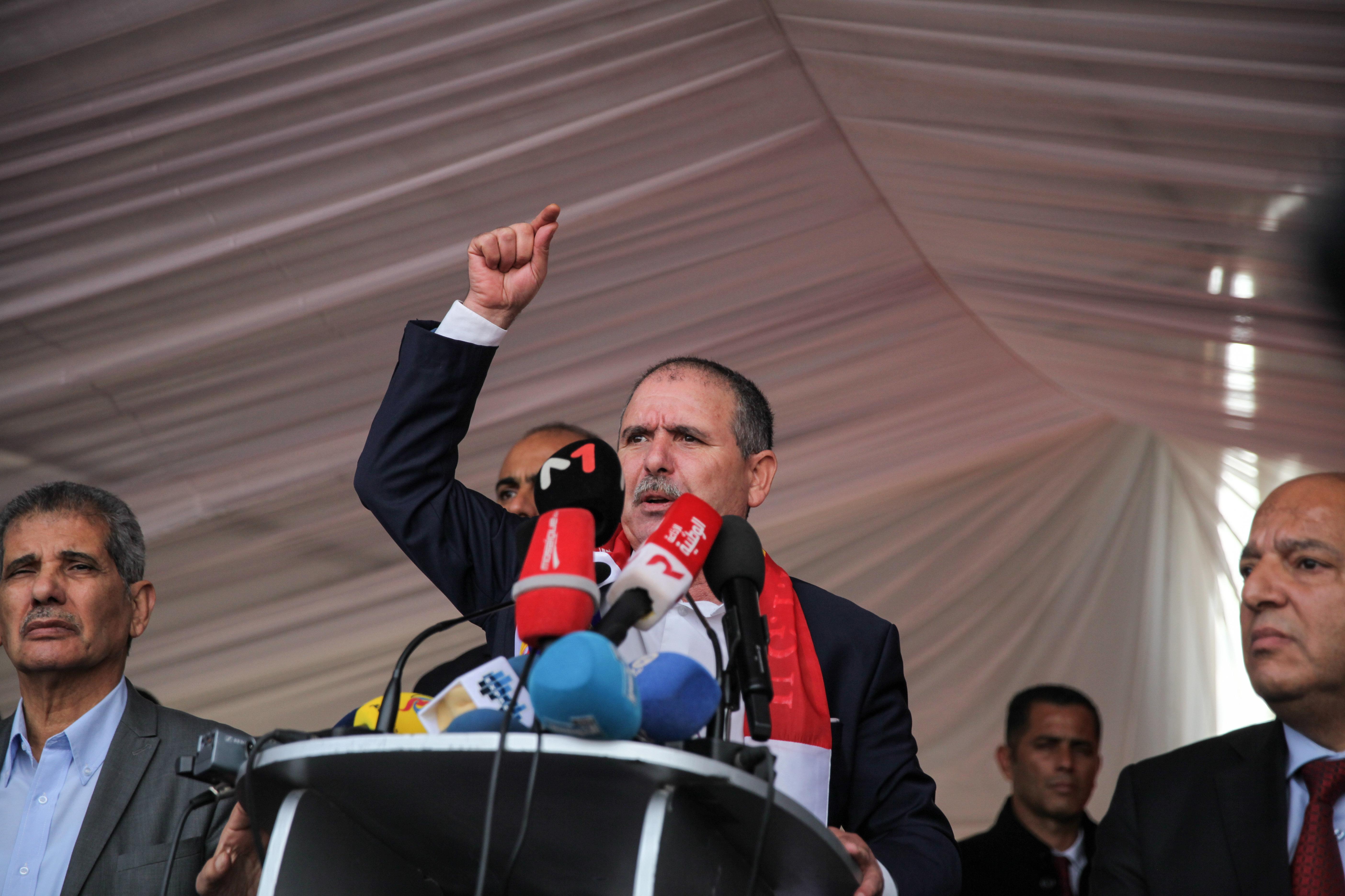 Grève générale du 17 janvier: Les solutions proposées par le gouvernement satisferont-elles