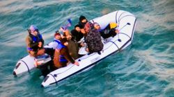 Further 23 Migrants Reach Britain After Christmas Spike In Channel