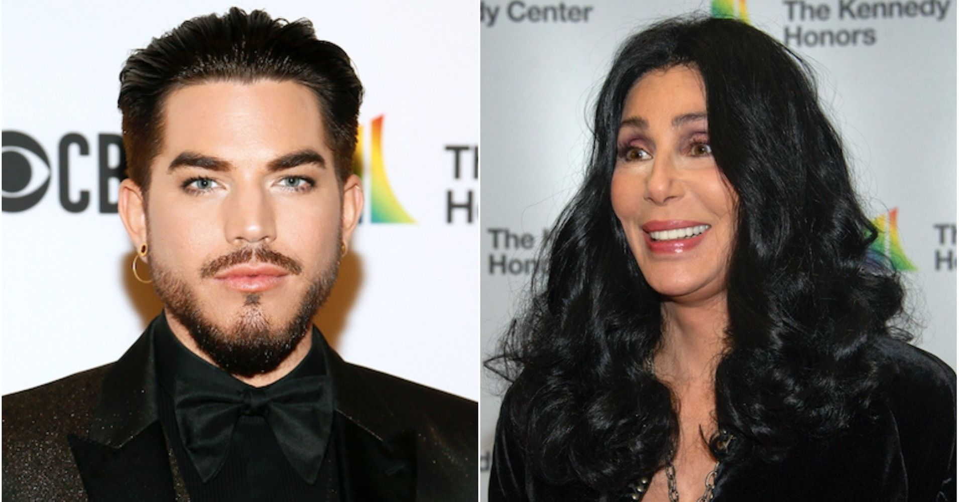 Watch Adam Lambert Move Cher To Tears With Riveting Believe Cover