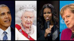 Gallup: Οι προσωπικότητες που θαύμασαν περισσότερο οι Αμερικανοί το