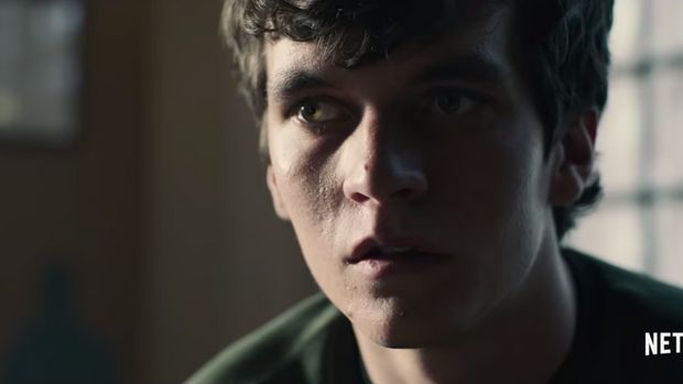 """Netflix releases the new trailer for the """"Black Mirror"""" film """"Bandersnatch."""""""