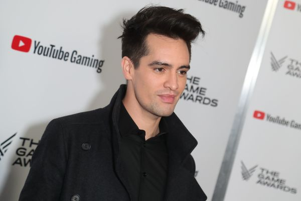 "A longtime ally to the LGBTQ community, the Panic! at the Disco singer came out as pansexual in <a href=""http://www.pape"