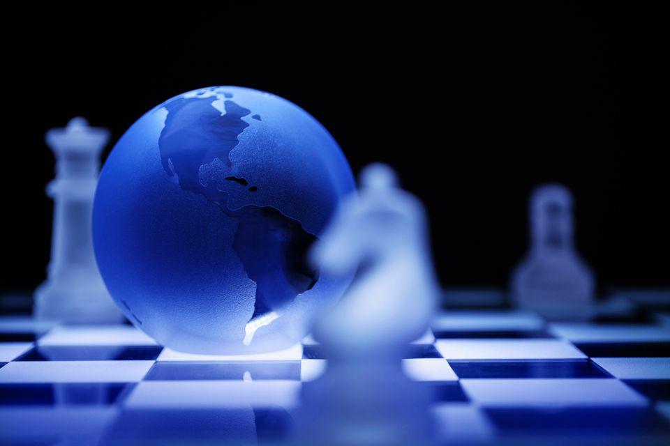 Η «Μεγάλη Σκακιέρα» και ο ρόλος της Ελλάδας στο παιχνίδι της διεθνούς