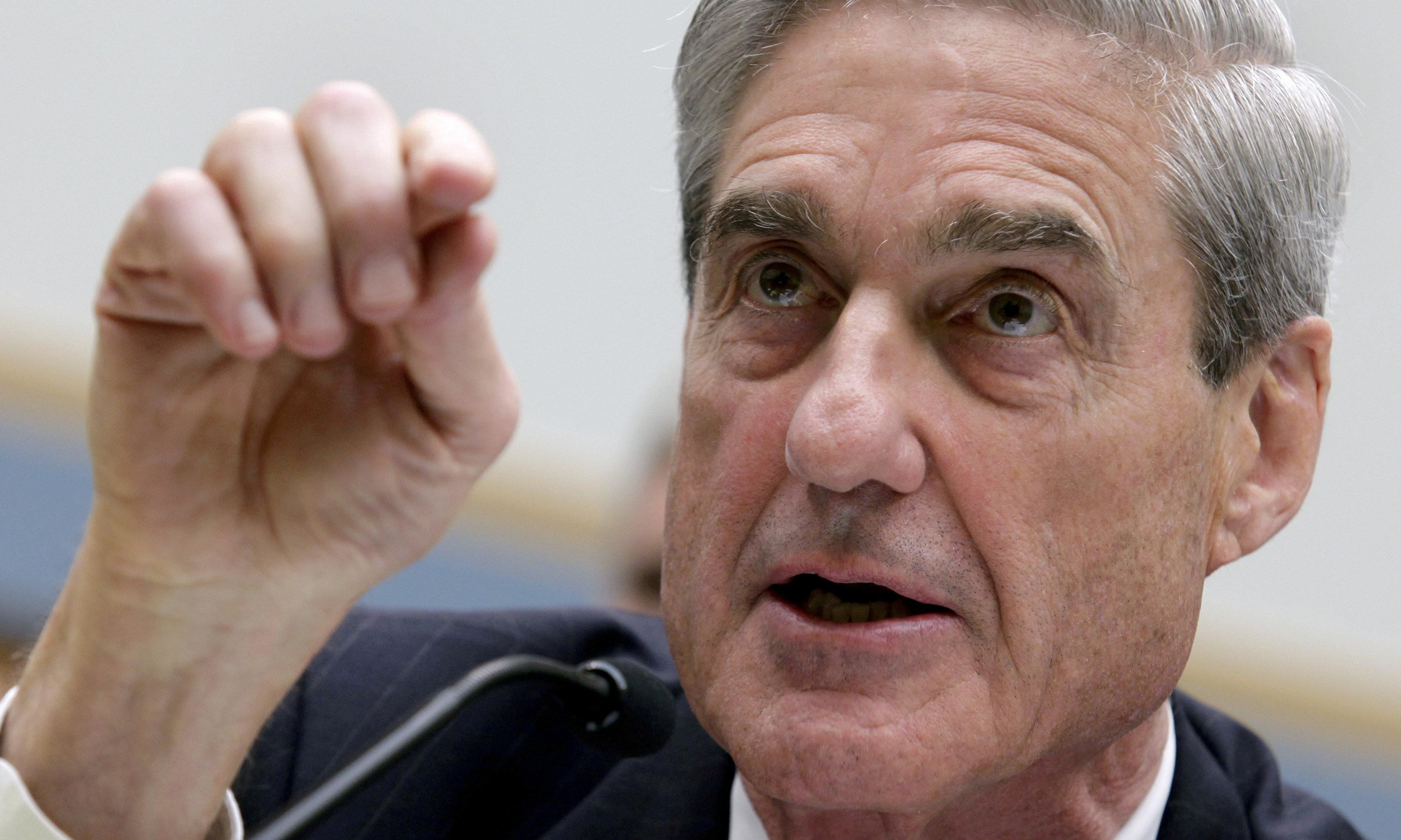 In 2018 Robert Mueller has charged 34 new defendants, netted five guilty pleas and clawed back $48m through tax fraud cases.