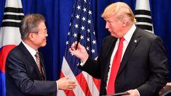 미국이 방위비 분담금 협정 협상에서 한국을 압박하고