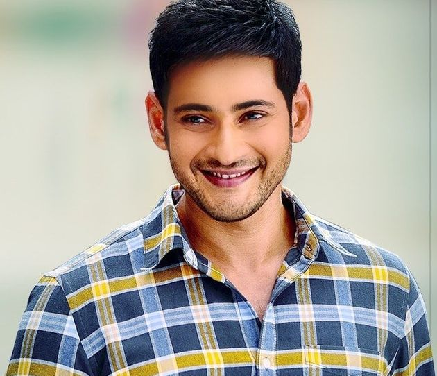 Telugu Actor Mahesh Babu's Bank Accounts Frozen Over Service Tax