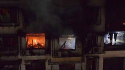 4 Senior Citizens Among 5 Killed in Fire At Mumbai