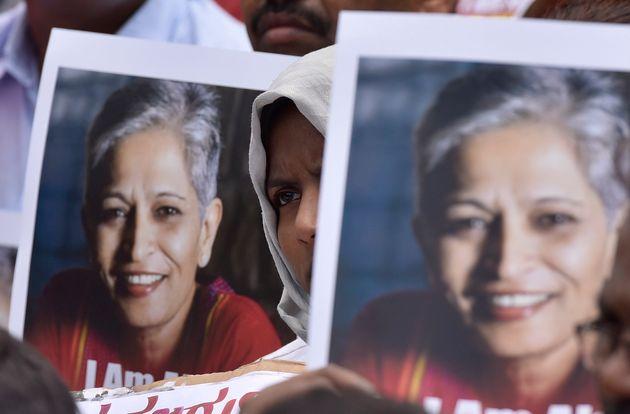 Gauri Lankesh's Sister Says Will Oppose CBI Probe Into Murder