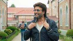 'Time to get Rajinified': Watch The Action-Packed Trailer for Rajinikanth's