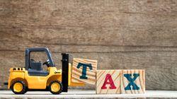 9 φορολογικές αλλαγές που φέρνει το