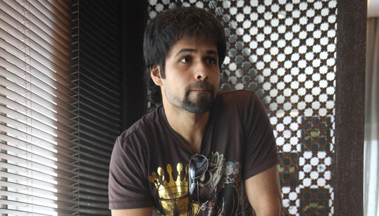 Emraan Hashmi On Being A Prisoner Of His Past, Religious Intolerance, And Why He Wants To Start