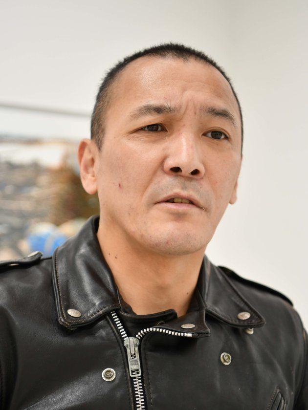 25년 동안 시체를 촬영한 사진작가 츠리사키 키요타카의