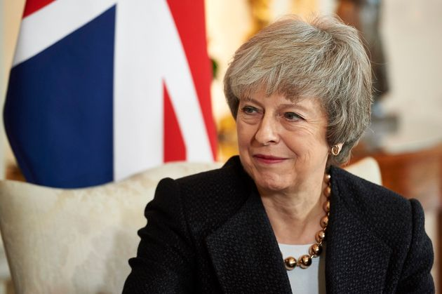 A week of debate is expected before MPs vote on May's Brexit