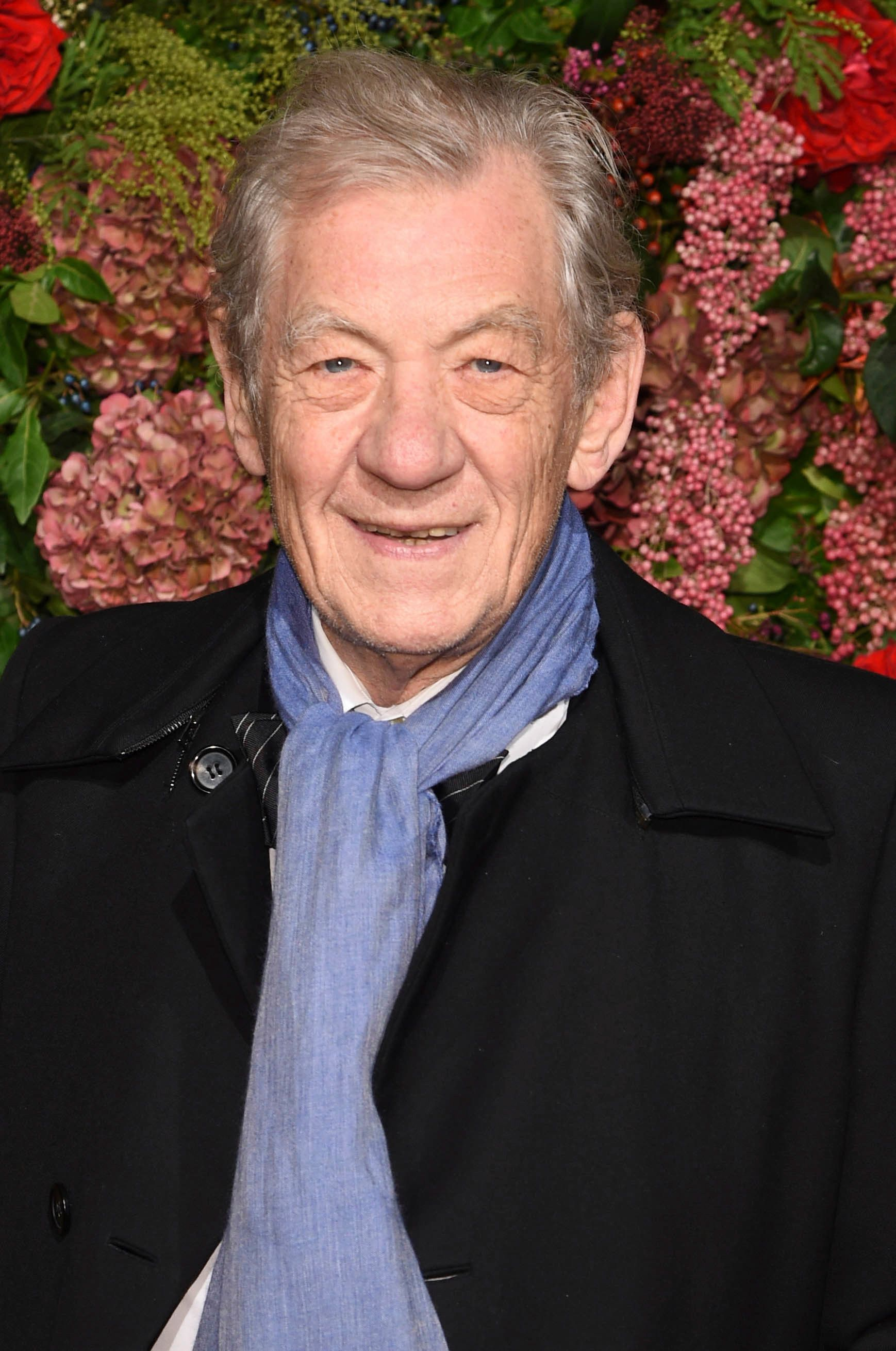 How Ian McKellen's Meeting With Prime Minister Helped Bring Gay Consent Age