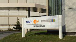 Rundfunkbeitrag: ARD fordert Erhöhung – und droht mit