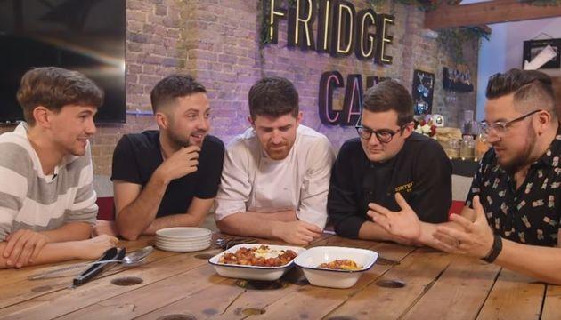 «SORTEDFood»: Το κανάλι στο Youtube που κάνει τη μαγειρική,
