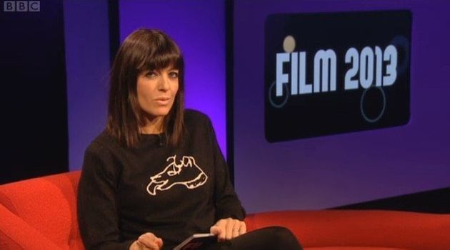 Claudia Winkleman hosted the show between 2010 and