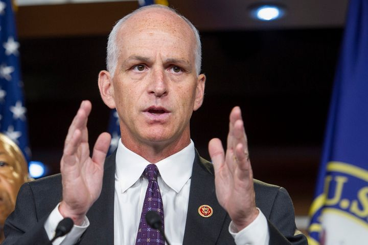 Rep. Adam Smith (D-Wash.), who's taking over leadership of the House Armed Services Committee in January, said he