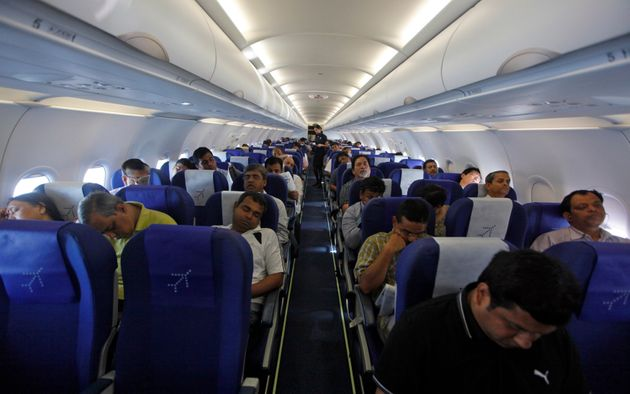 A Parliamentary Panel Says IndiGo Is The 'Worst Airline' For Consumers. Is