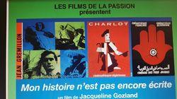 Docu de Jacqueline Gozland: Il était une fois un territoire de liberté, la cinémathèque