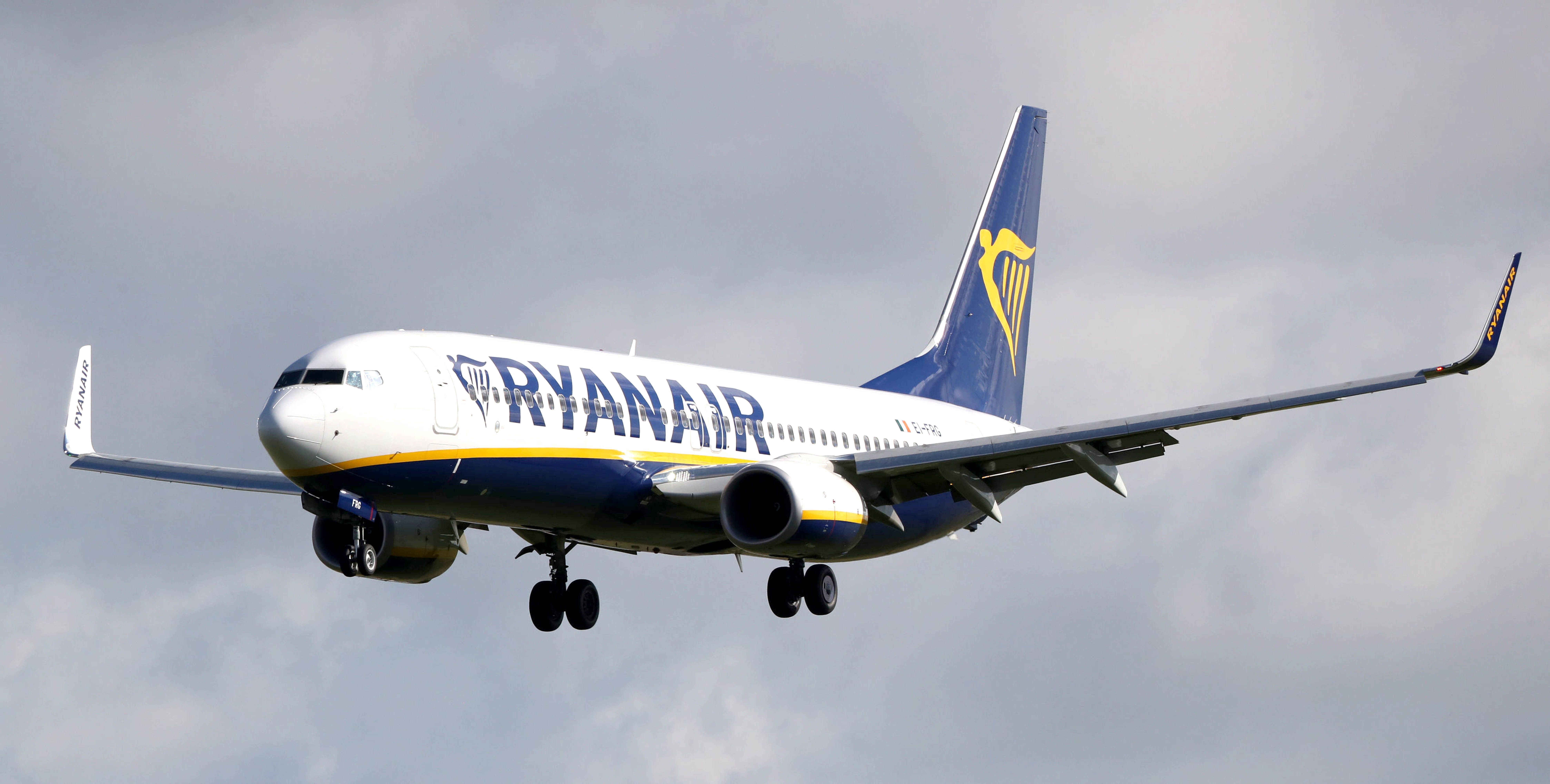 It's Not Been A Good Year For Ryanair, Now Voted Worst For Disruptive