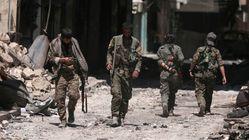 Οι Κούρδοι της Συρίας αναγκάστηκαν να παραδώσουν εδάφη στον Άσαντ υπό το φόβο της τουρκικής