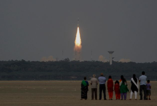 Gaganyaan: Govt Approves Rs 10,000 Crore For Mission To Put 3 Indians in Space For 7