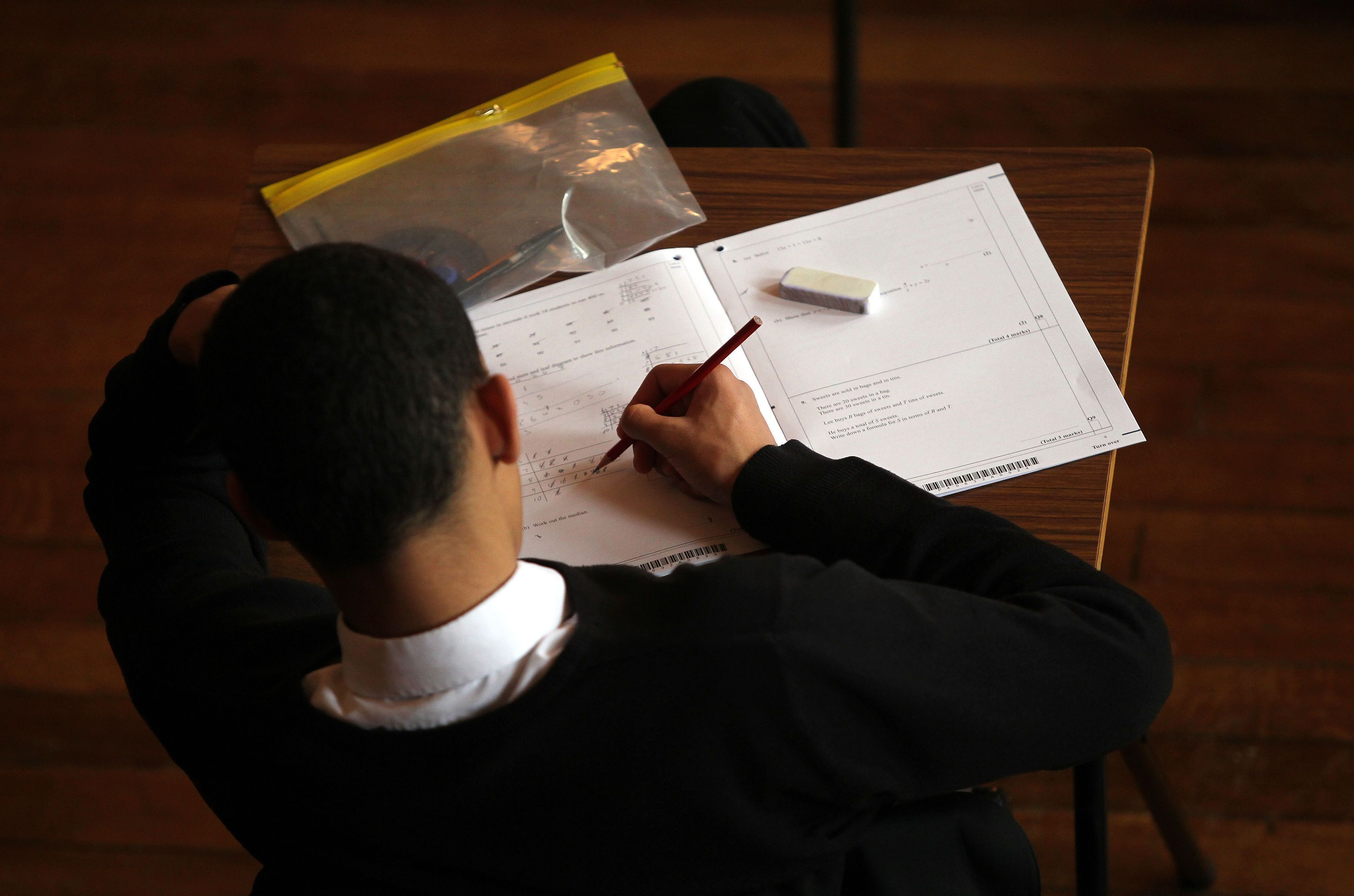 Brexit, Exams And Bullying Top Parents' Fears For Their Kids In